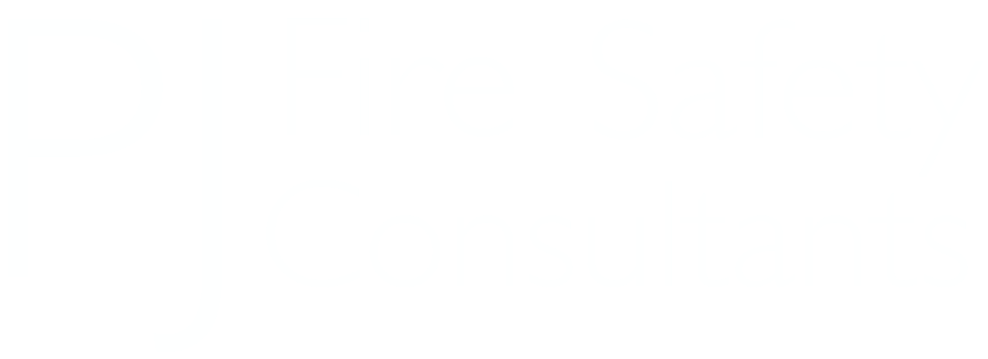 Pj Fire Safety Consultants Logo