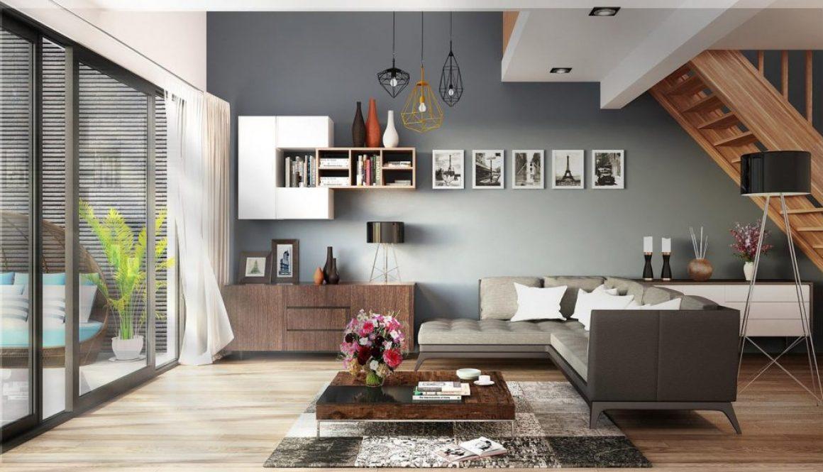 Low Budget Interior Design